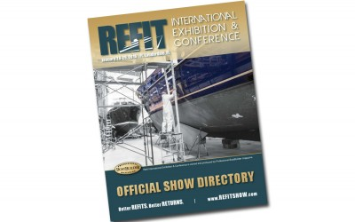 2016 Show Directory