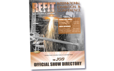 2019 Show Directory